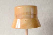 cloche hat block SET 2
