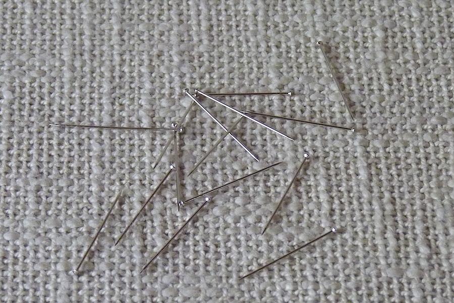 millinery pins easy hat blocks