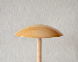 Marilyn - wooden saucer hat block