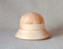 Deluxe doll hat block set style 7