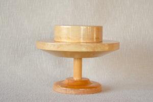Mini Boater Hat Block Set 17S